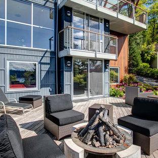 Stunning & Luxurious Mercer Island Home
