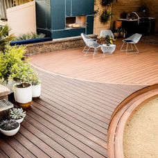 Deck by C & J FENCING