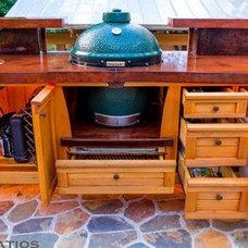 Deck by Posh Patios