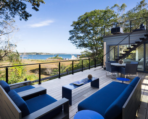 30 Best Rooftop Deck Ideas & Decoration Pictures | Houzz