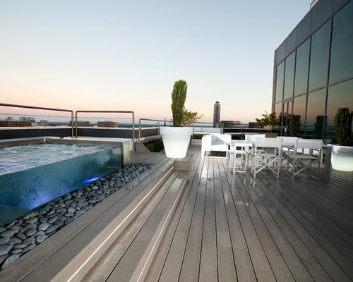 trex deck photos - Trex Deck Design Ideas