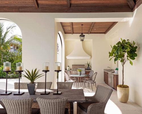 Ideas para terrazas   Diseños de terrazas exóticas extra grandes