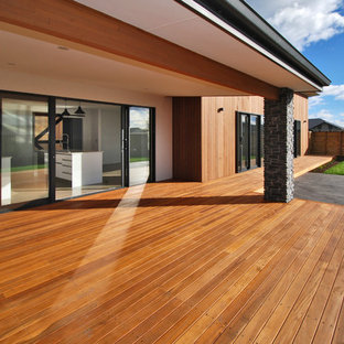 The Coutts Home- Design and Build