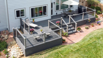 The Deck Company - Just a sample of our work