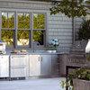 Draußen kochen: 10 Fragen zum Einrichten einer Outdoor-Küche