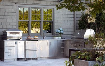 Outdoorküche Tür Xxl : Stylische idee: schranktüren mit xxl fotos aufpeppen