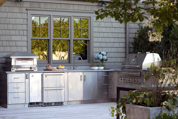 Outdoor Küche Utensilien : Outdoor küche einrichten: 10 fragen zum draußenkochen