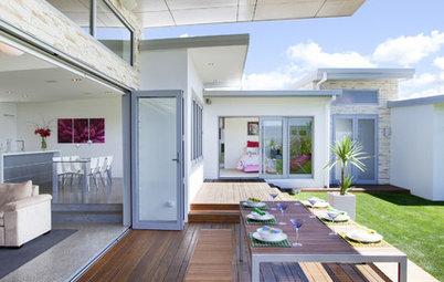 ¡Disfruta de la terraza! Cómo elegir los muebles de exterior
