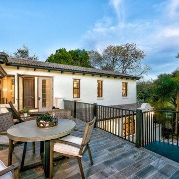 The Miah | John Cannon's Showcase Home