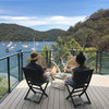 Houzz Tour: A Spacious Family Home on a 6m-wide Sliver of Land