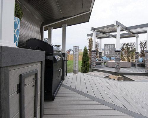 Ideas para terrazas dise os de terrazas industriales con for Terrazas urbanas diseno