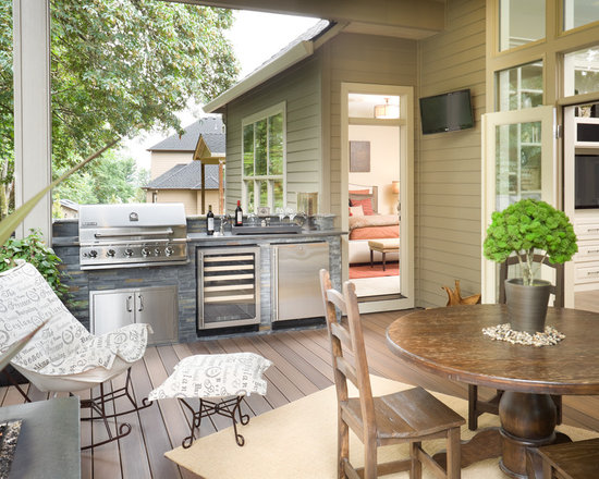 outdoor dining room ideas | houzz