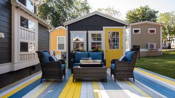Tiny Home - Big Design