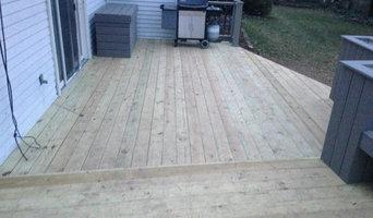 Tom Olander Deck