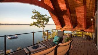 Torch Lake Retreat