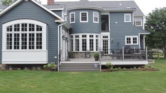 Transformational Addition and Remodel