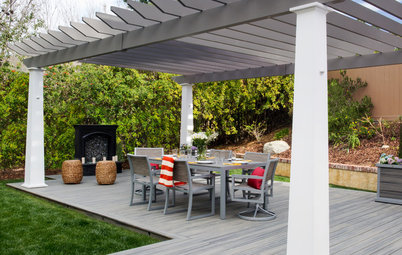 How to Design a Delightful Backyard Deck