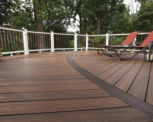 saveemail - Trex Deck Design Ideas