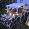 Trex Deck and Pergola