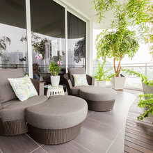 Accessorising your outdoor space