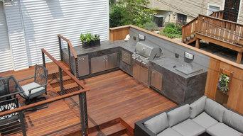 Ultimate Back Yard Spaces