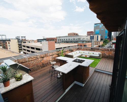 30 Best Rooftop Deck Ideas Amp Decoration Pictures Houzz