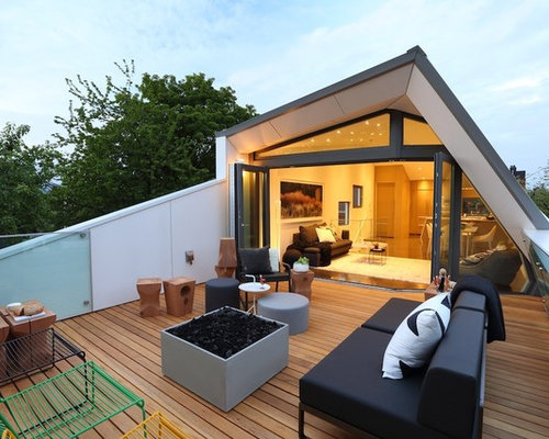 Entertainment Rooftops Houzz