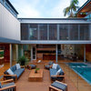 Houzz Tour: Resort-Style Vaucluse Home Triumphs Over Steep Site