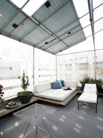 Contemporaneo Terrazza by Andersen Miller Design
