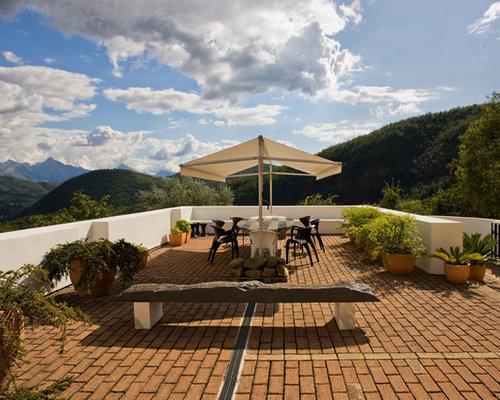 Photos et idées déco de toits terrasse montagne