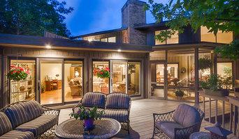 Walden Lake Home
