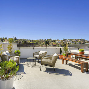 75 Rooftop Design Ideas & Photos | Houzz Design Ideas - Stylish ...