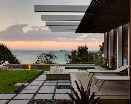 30 Best Small Backyard Deck Ideas & Decoration Pictures   Houzz