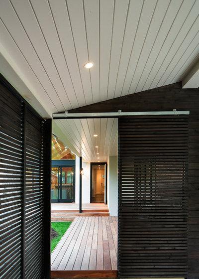 Transitional Deck by Arbib Hughey Design