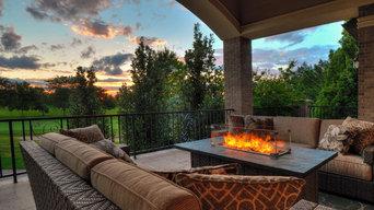 Wilderness Ridge Estate