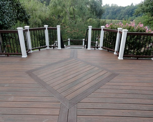 Wolf Decking Home Design Ideas Pictures Remodel And Decor