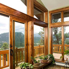 Craftsman Deck by BAS1S Architecture