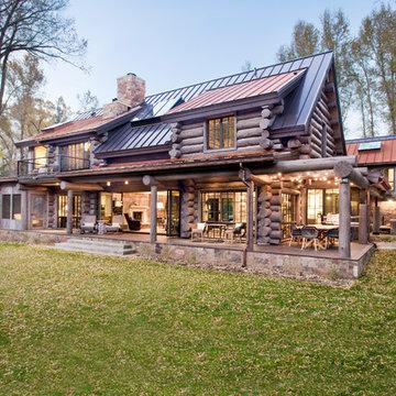 Wood Creek Cabin