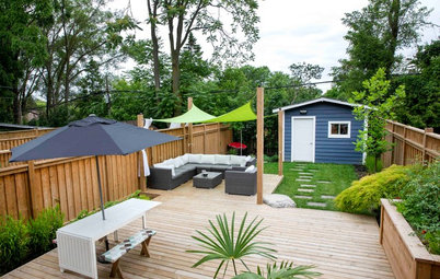 Houzz Editor Shares 3 Tips for Upgrading Your Front or Backyard