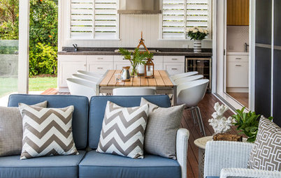 Styling and Caring for Your Outdoor Space in the Tropics