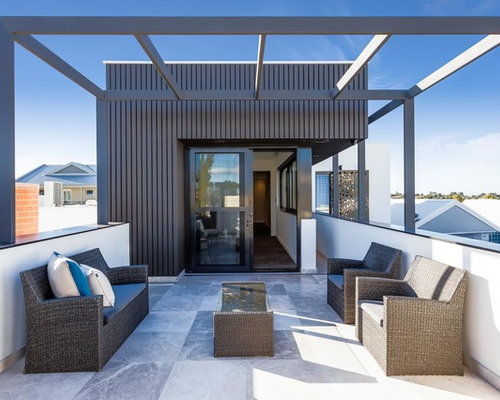 Awesome Rooftop Deck Design Ideas Gallery - Decoration Design Ideas ...