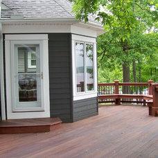 Craftsman Deck by Designing Innovations