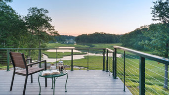 York River Deck Railing