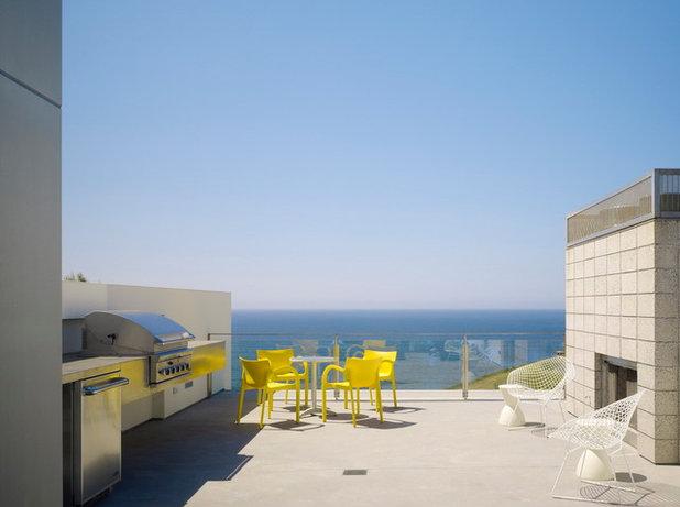 Moderno Terrazza by Ehrlich Yanai Rhee Chaney Architects