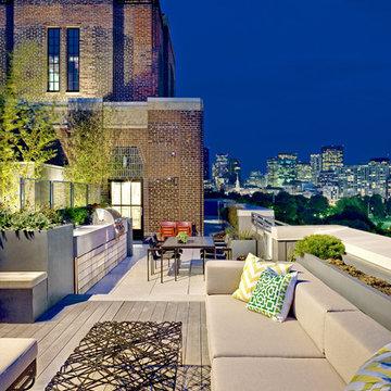 Zero Marlborough Penthouse
