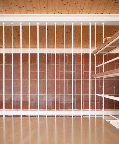 Contemporáneo Despacho by Albert Brito Arquitectura