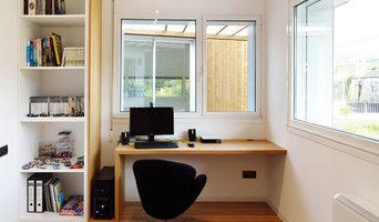 Ampliación de vivienda en Mondariz Balneario