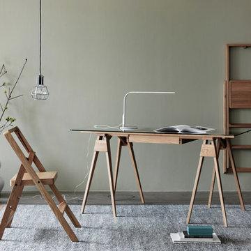 Arco Desk, Design House Stockholm