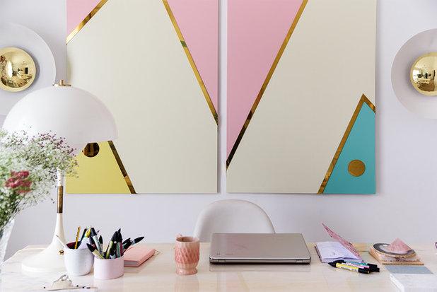 Eclettico Studio by Javier Bravo
