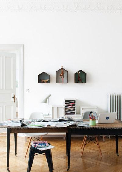 Scandinavo Studio by Hager Sistemas
